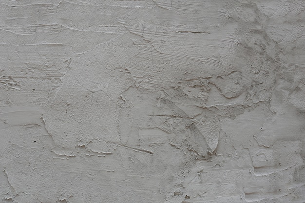 Surface of gray cement of texture wall.