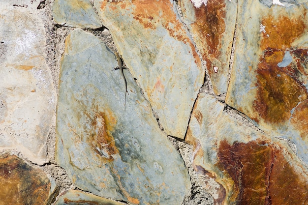 Surface of  the marble with brown tint. high quality background
