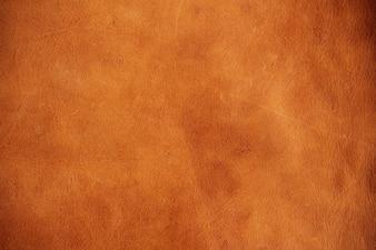皮革の表面