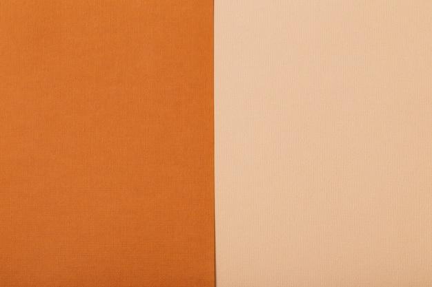 Поверхность разноцветных листов картона с текстурой