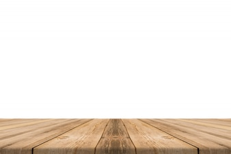 Surface of wooden planks