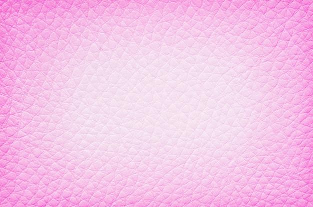 ピンクの背景の表面