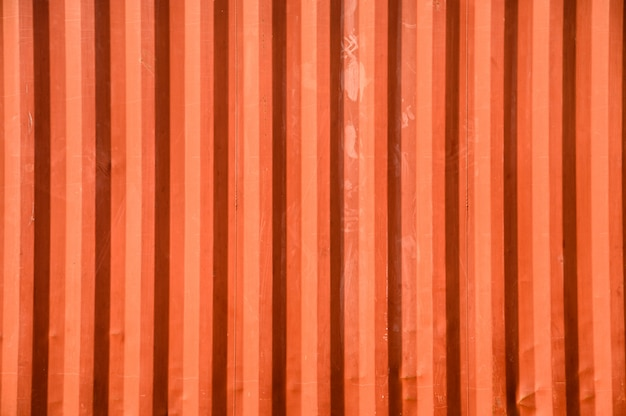 Surface orange container warehouse texture
