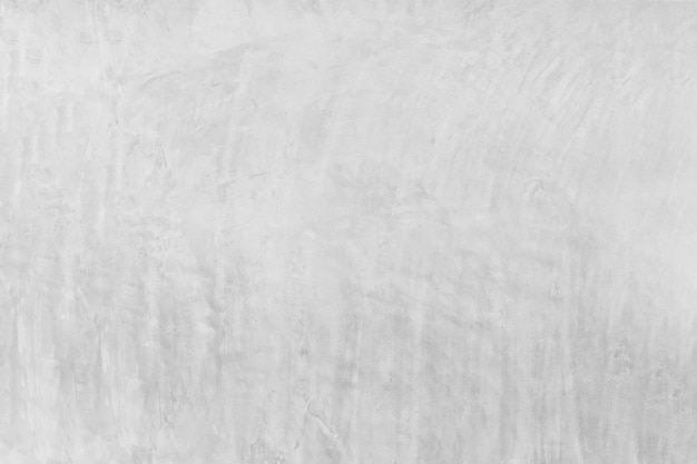 Surface of smooth white cement wall texture for design in your work concept backdrop.