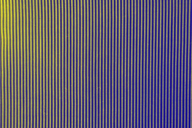표면 텍스처 패브릭 크로스 줄무늬