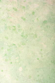 Surface with artistic watercolor paint