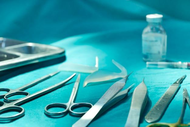 手術器具シリコーン鼻インプラント