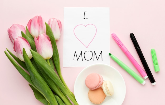 Surprise for mothers day