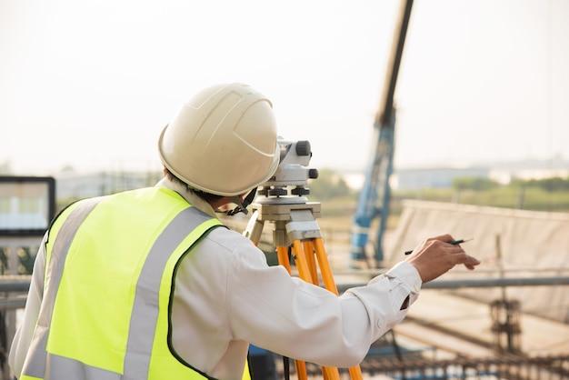 Survey engineer