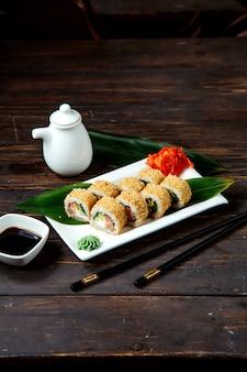 寿司の定番食材セット