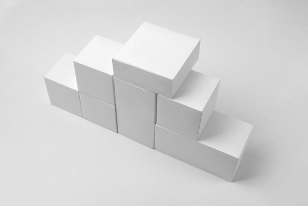 Концепция устойчивости с пустыми геометрическими формами