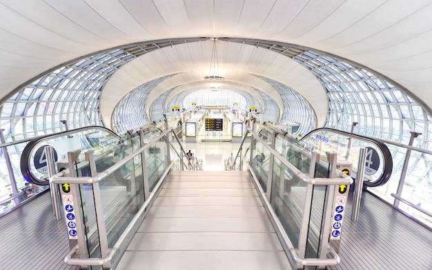 Suvarnabhumi airport, bkk, bangkok thailand