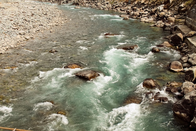 Swat river kalam swat scenery landscape