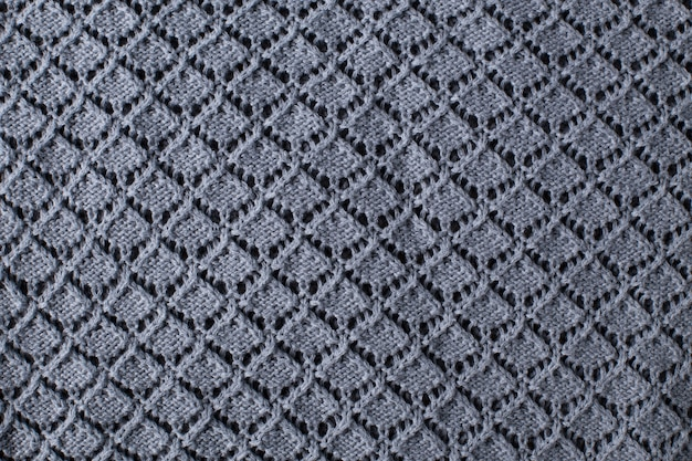 Sweater texture