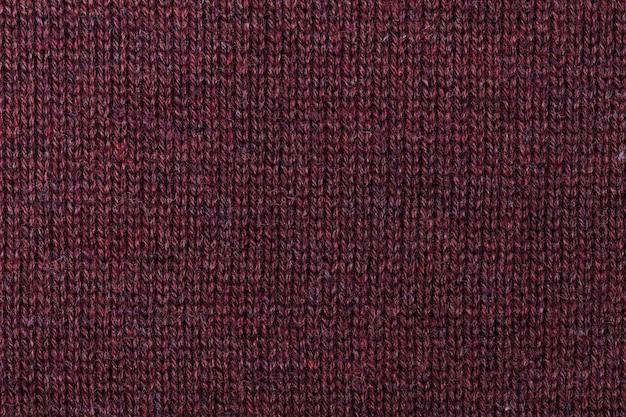 Sweater texture