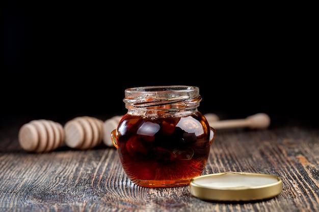 甘いそば蜂蜜