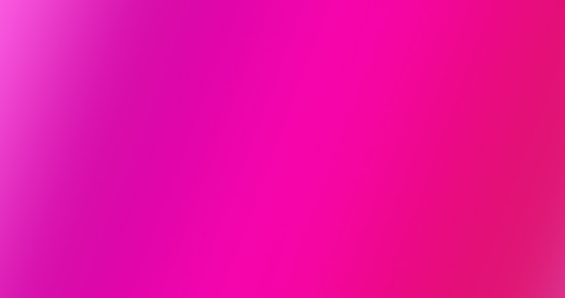 Sweet pink gradient color background for creative abstract backdrop
