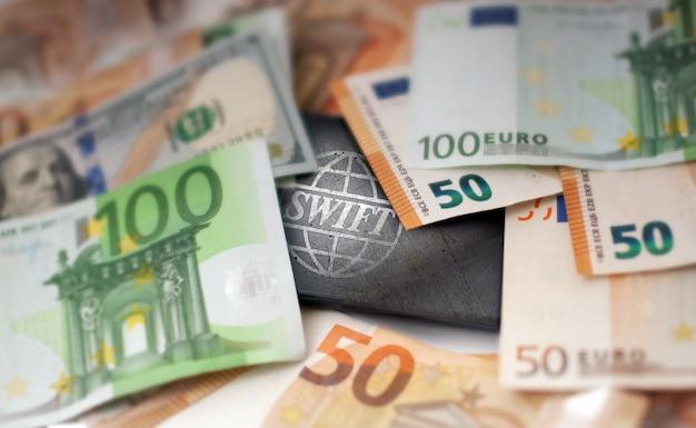 Swift society for worldwide interbank financial telecommunications international payment