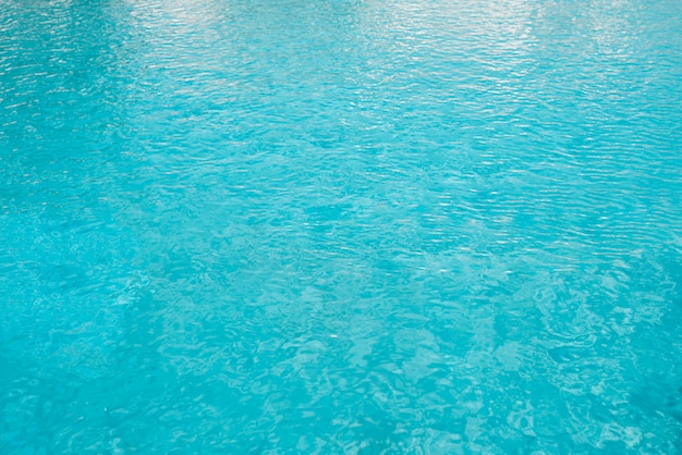 Swimming pool texture background