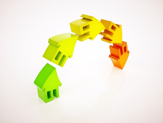 부동산 시장 과열의 상징