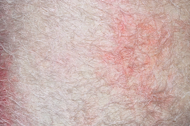 배경에 대한 합성 파스텔 분홍색과 흰색 캔버스 질감