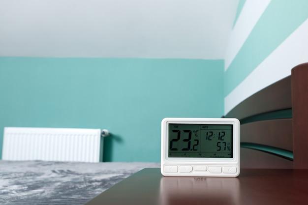 システム気候制御スマートハウスホームコントロール