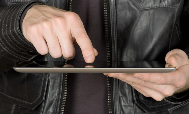 태블릿 컴퓨터