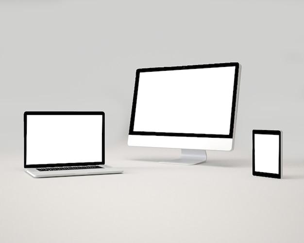 Планшетные компьютеры и ноутбуки set pro