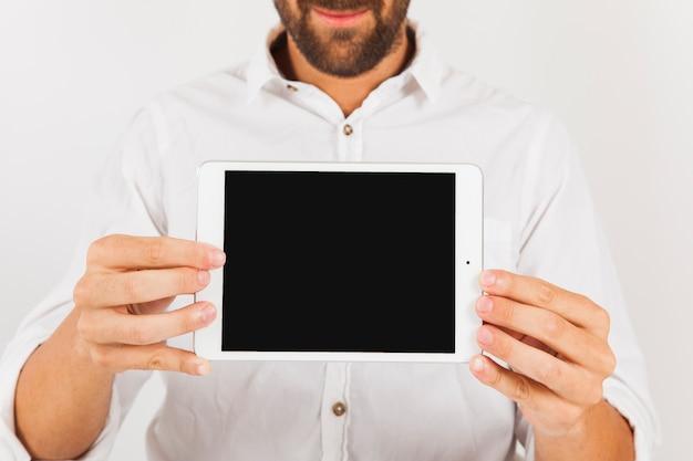 Планшетный экран