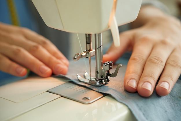 Tailoring processs