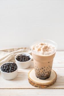 台湾産ミルクティー