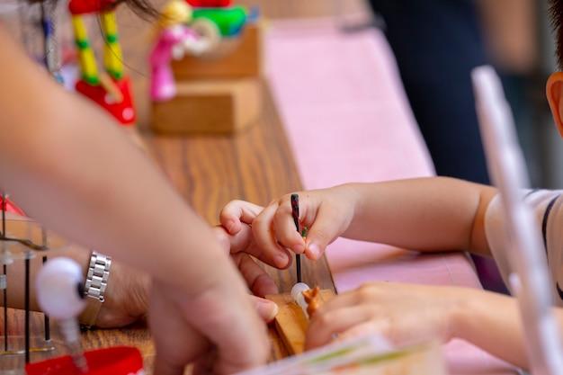 Тайвань, нью-тайбэй, общественные мероприятия, фестивали жизни, самодельные экологически чистые игрушки
