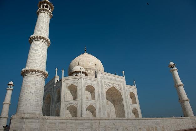インド、ジャイプールのタージマハル