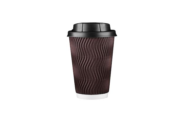 Чашка кофе на вынос
