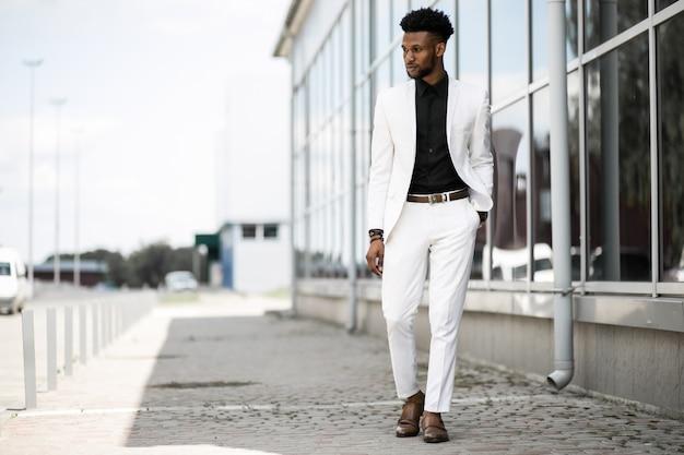 Talk african gadget walk sun stylish