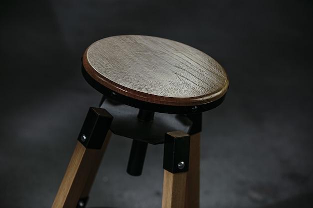 Tall bar stool