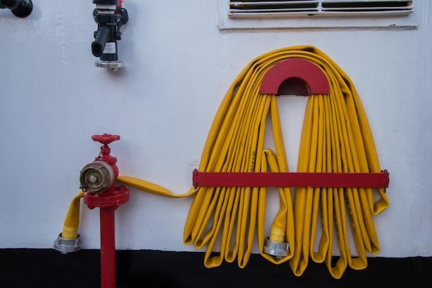 Tall ships hose