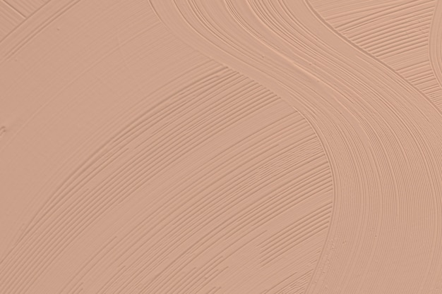 黄褐色のアクリルテクスチャコピースペース