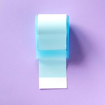 Tape dispenser office supply object