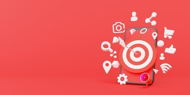 Целевая страница целевого маркетинга