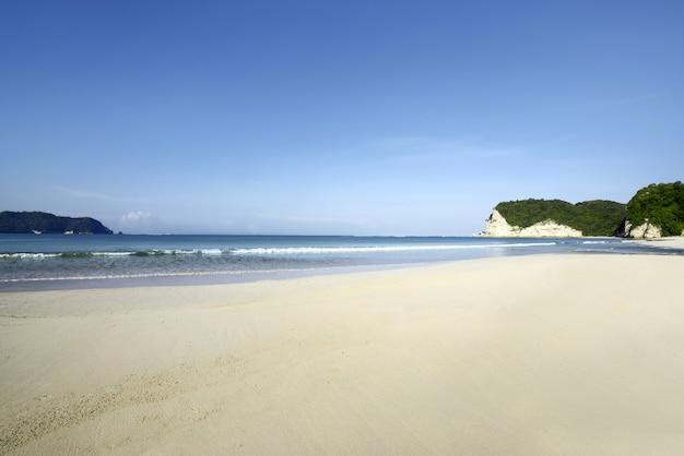 Tarimbang beach, sumba, indonesia