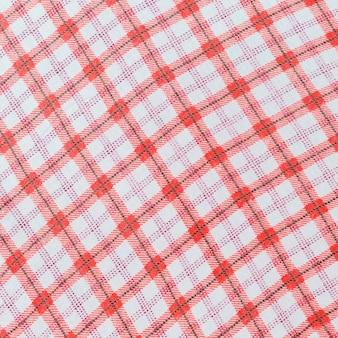 タータンのシームレスなパターンのテクスチャ背景