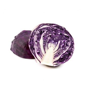 Tasty nature vegetarian healthy purple