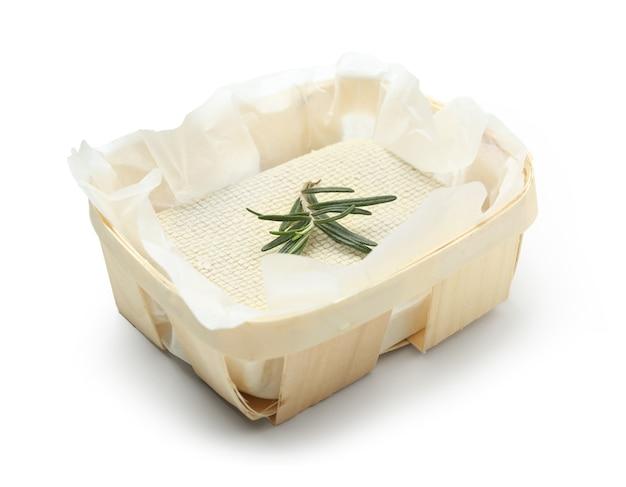おいしい豆腐チーズ