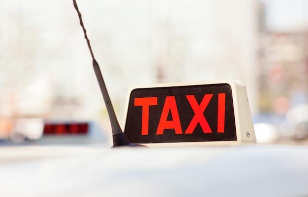 Taxi, milan