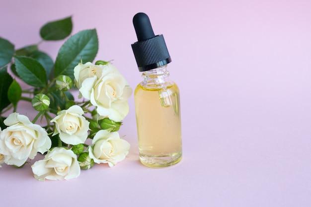 Tea rose essential skin care essential oil