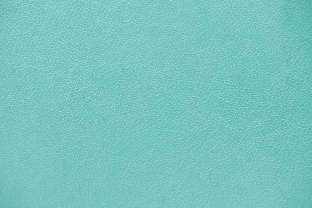 Teal smooth textured paper background