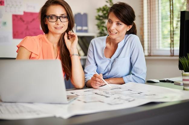 Работа в команде - отличный способ ведения бизнеса