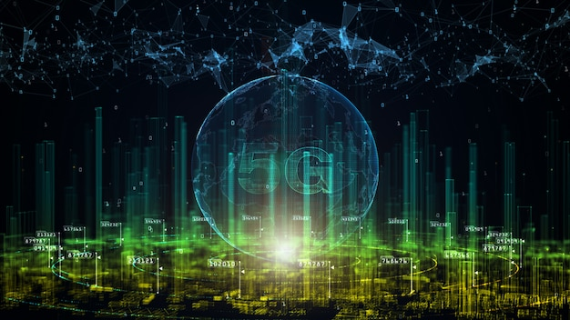 Технология сети передачи данных
