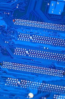 Technology texture background